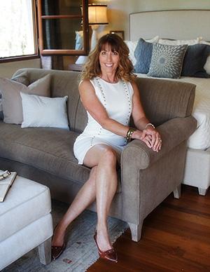 Susy McBride Interior Designer Sonoma County