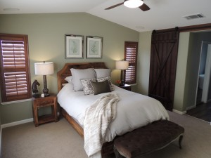 After | Master Bedroom