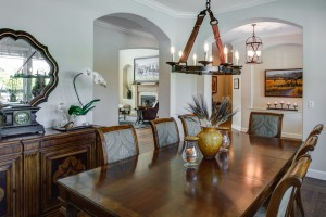 After | Dining Room