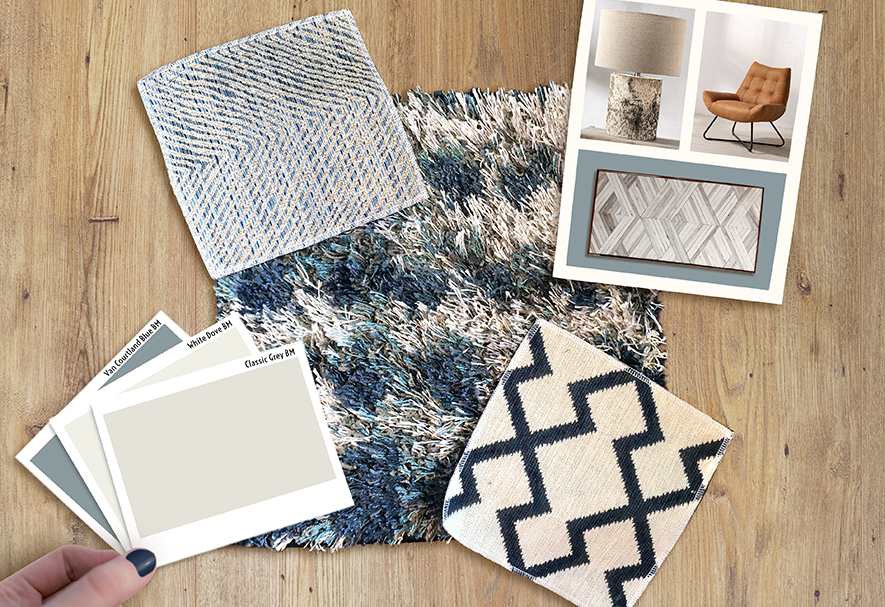 Day with a Designer by Susy McBride Design
