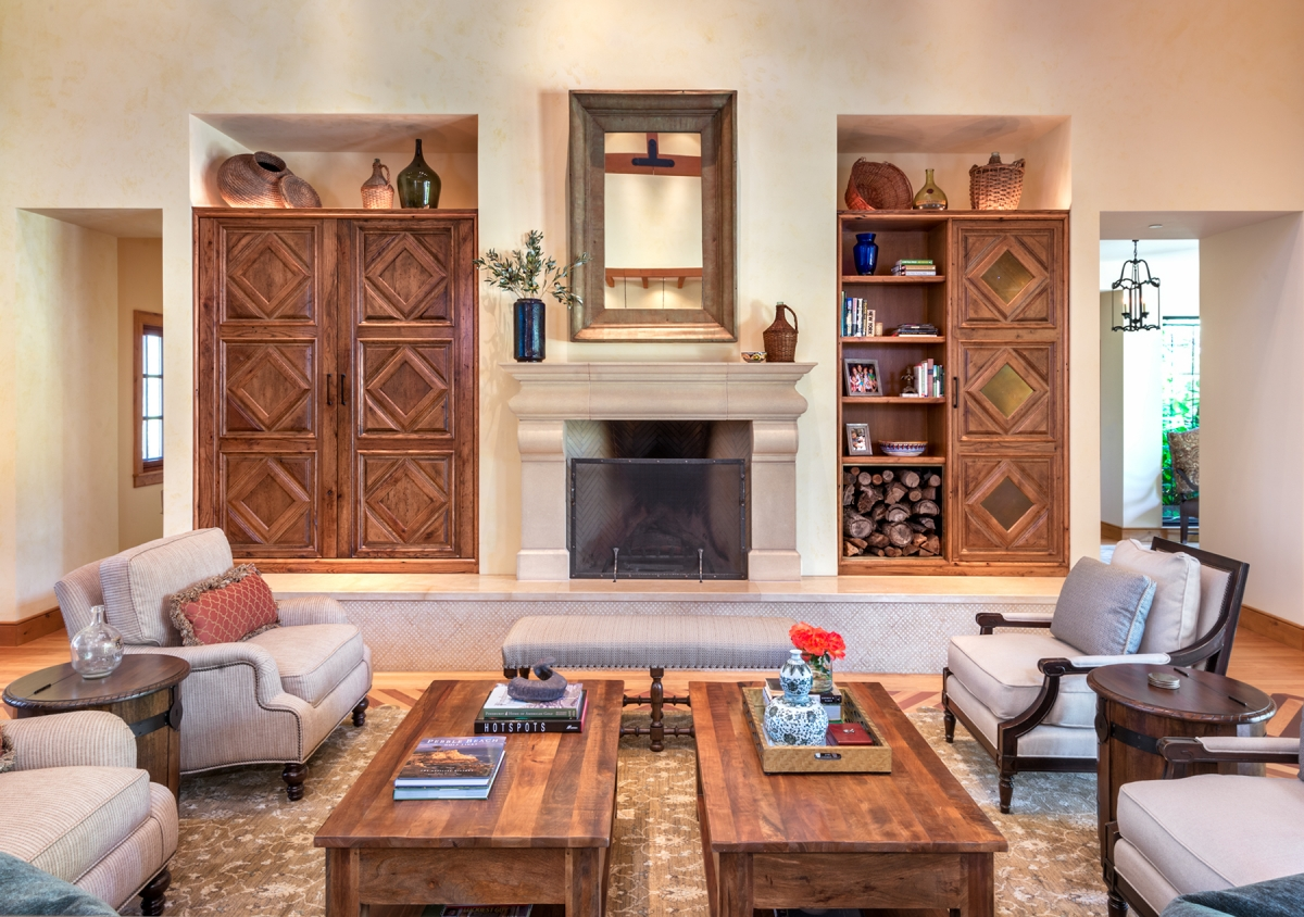 Residential interior design sonoma county photo gallery for Residential interior decorator