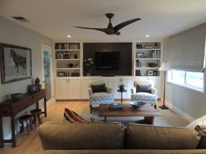After | Family Room