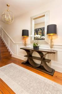 Entry Foyer-Charleston SC