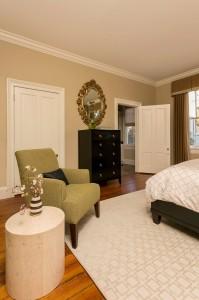 Guest Bedroom Charleston SC