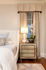 Master Bedroom - Charleston SC